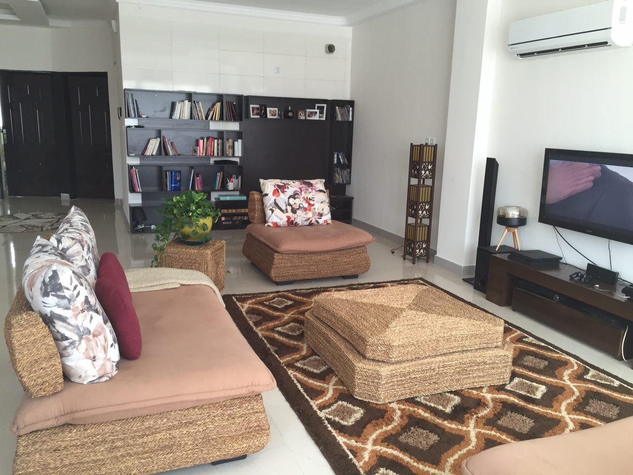 فروش آپارتمان نوساز در شهرک گلستان قشم