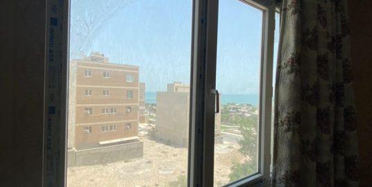 فروش آپارتمان ۸۷ متری در شهرک نریمان قشم