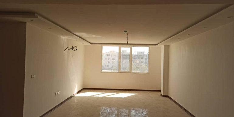 فروش آپارتمان 105 متری در شهرک الهیه قشم